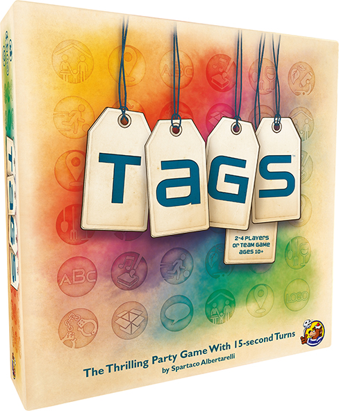 This is an image/link of the boardgame Tags
