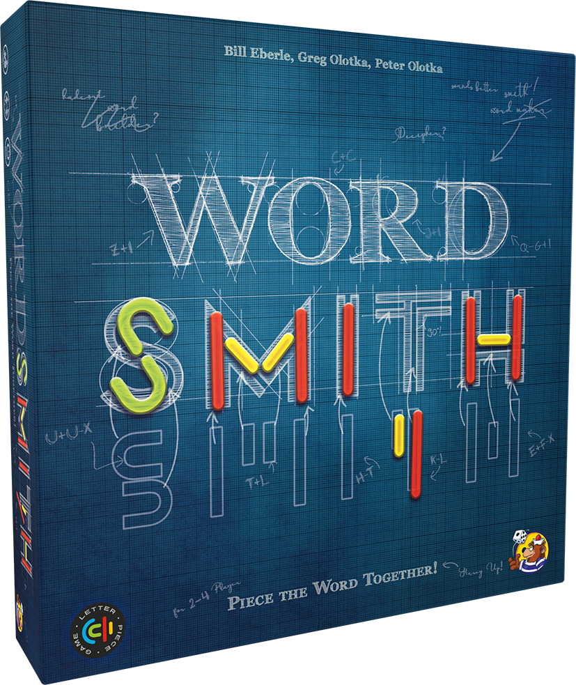 This is an image/link of the boardgame Wordsmith