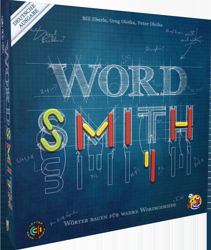 wordsmith box