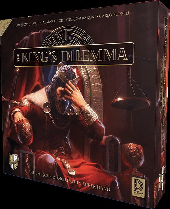the kings dilemma box