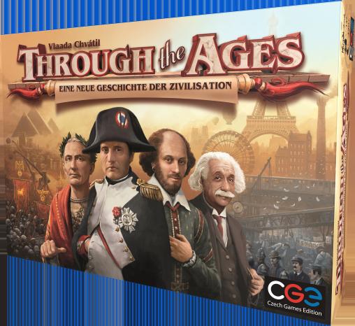 through the ages eine neue geschichte der zivilisation box
