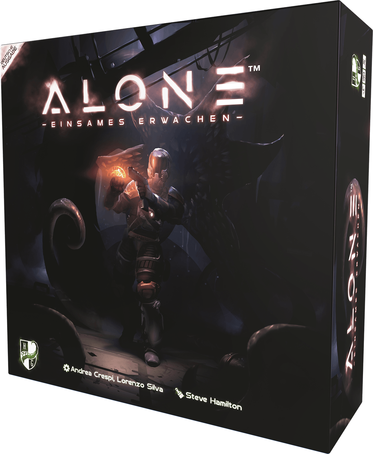 alone avatar box