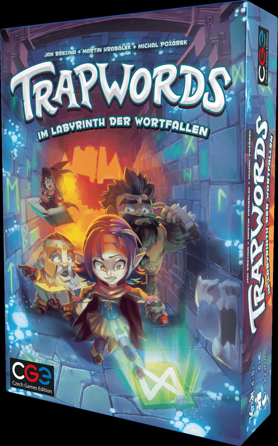 trapwords box