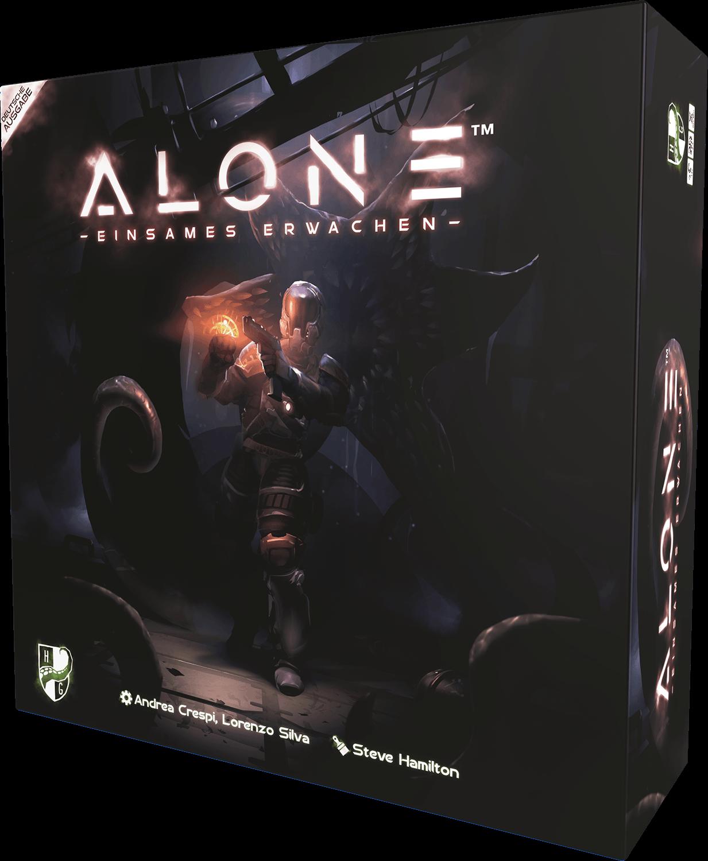 alone box