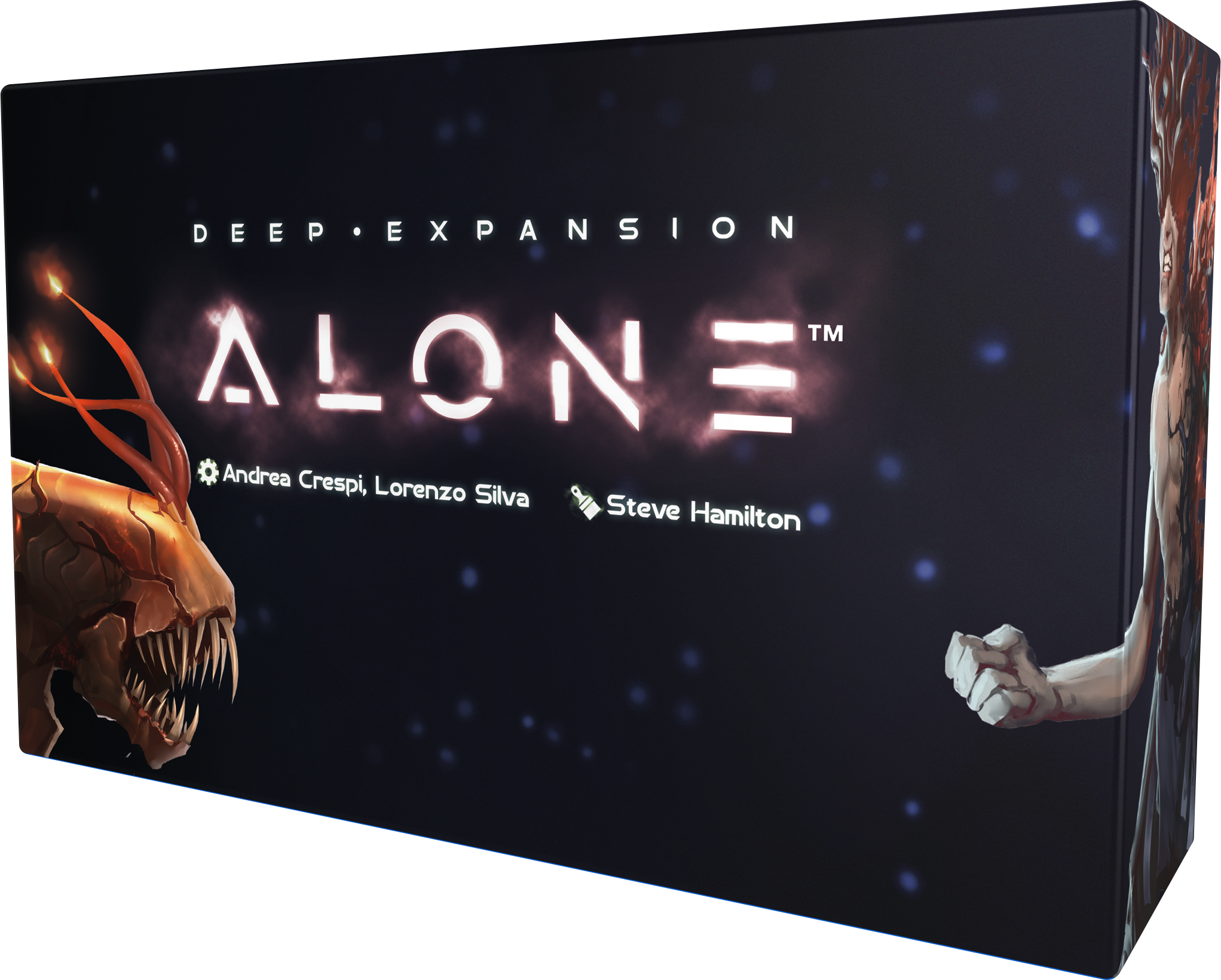 alone deep expansion box
