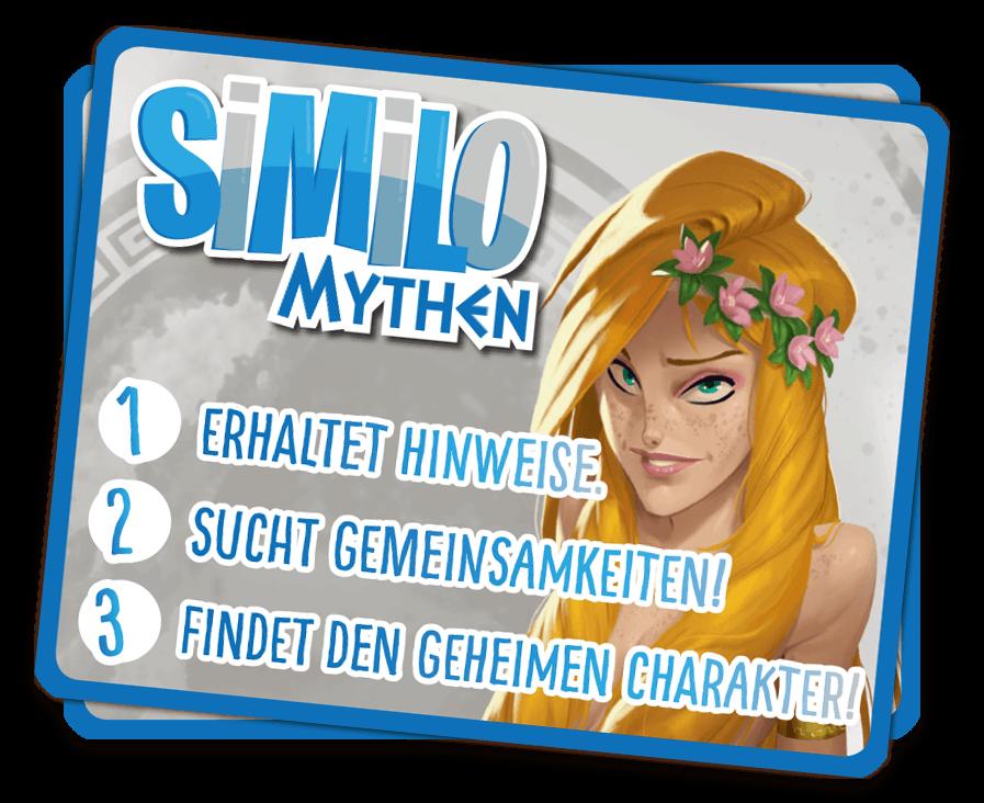 similo mythen spielanleitung