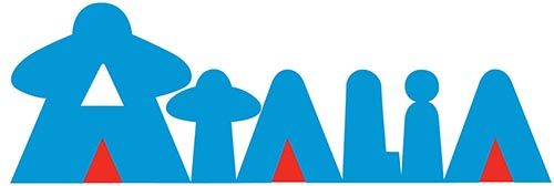 This is the company logo/link of our french partner Atalia