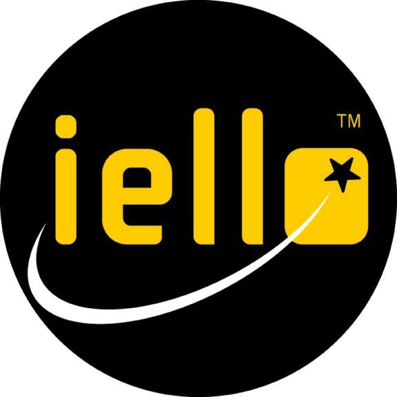 This is the company logo/link of our french partner Iello