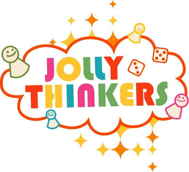 This is the company logo/link of our partner Jolly Thinkers
