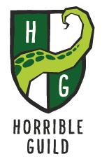 horrible guild logo