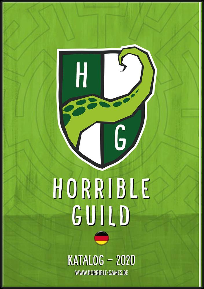 horrible guild katalog 2020