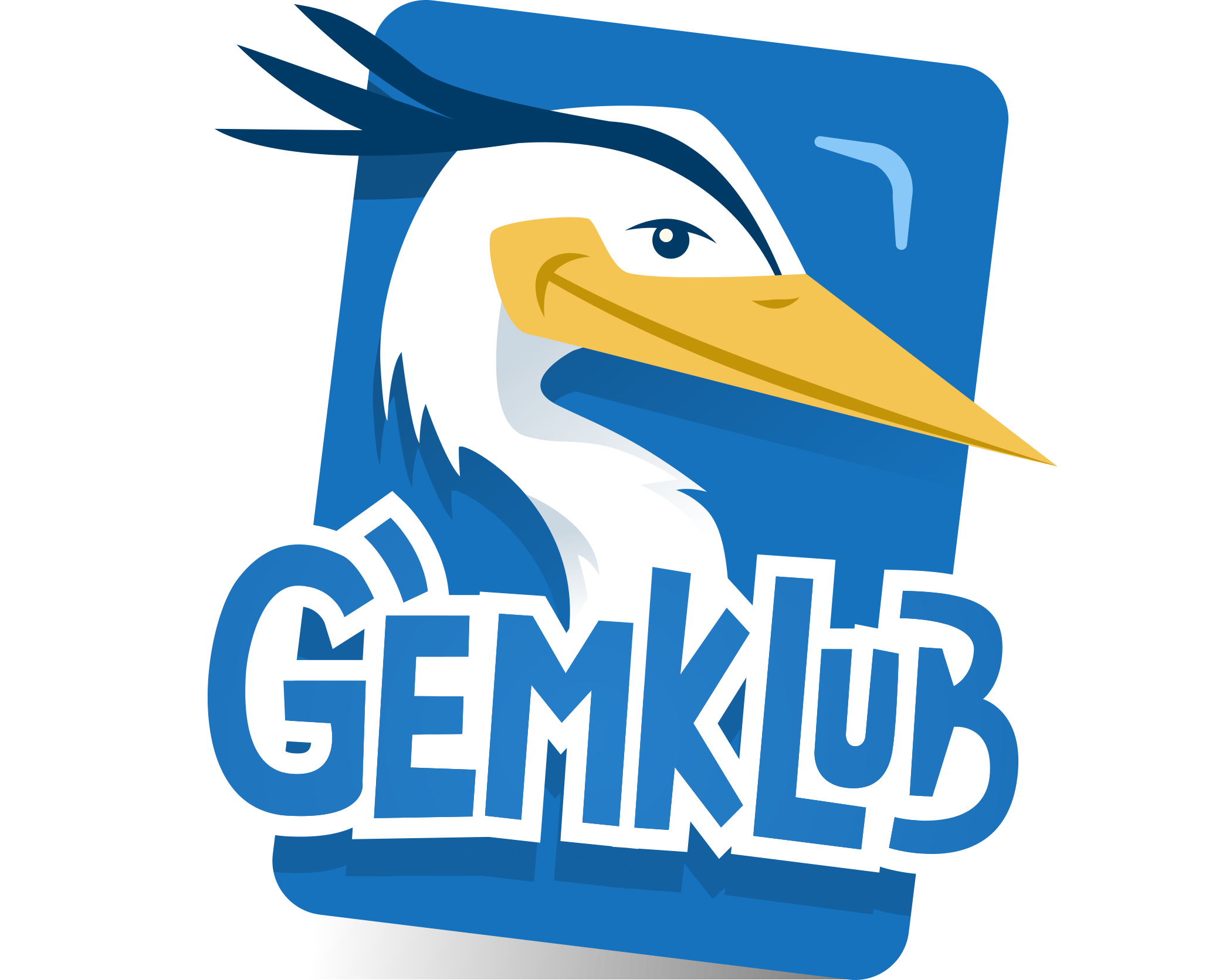 gèmklub logo