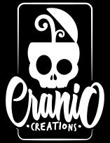 cranio creations logo