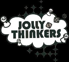 jolly thinkers logo
