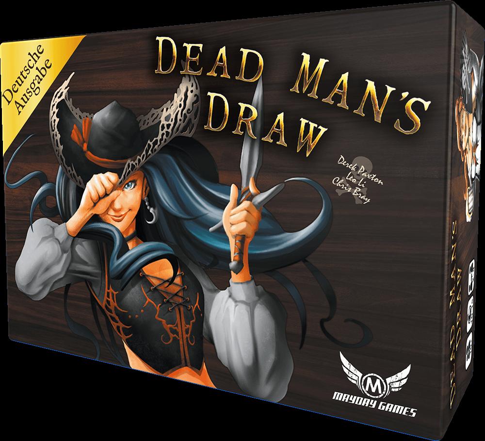 dead man's draw box