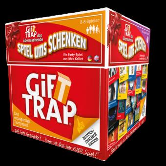 gifttrap box