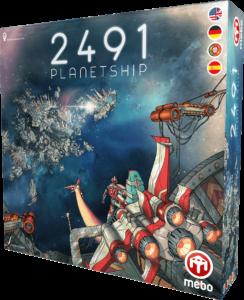 2491 planetship box