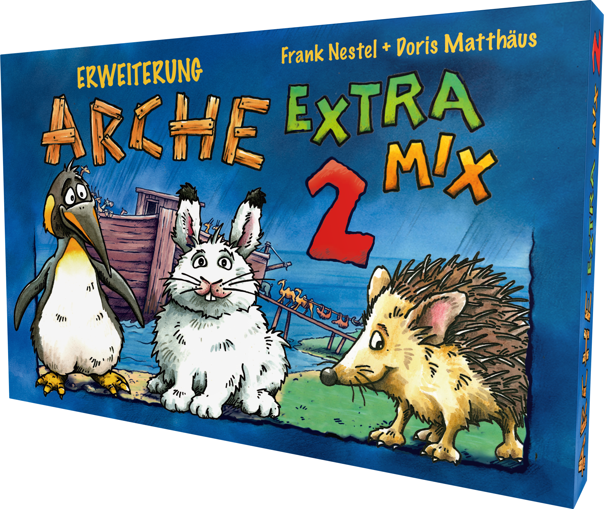 arche extra mix 2 box