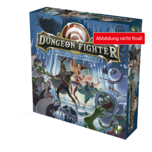 dungeon fighter festung des flutschigen frosts box