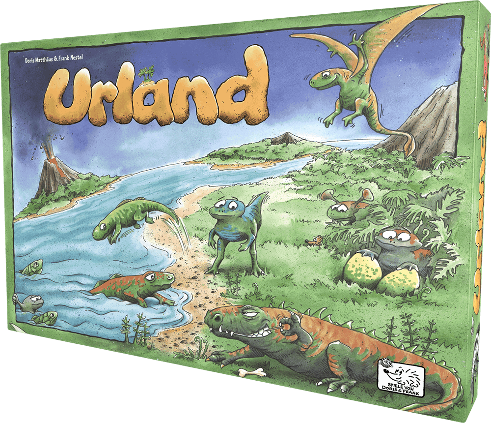 urland box