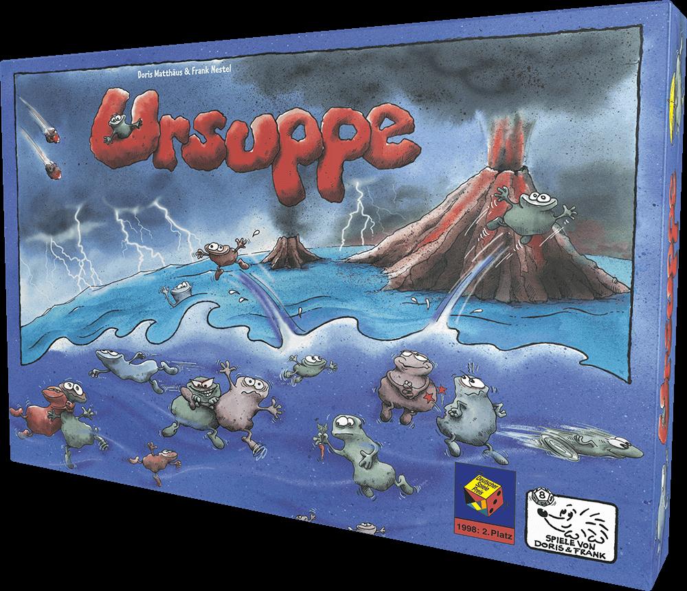 ursuppe box