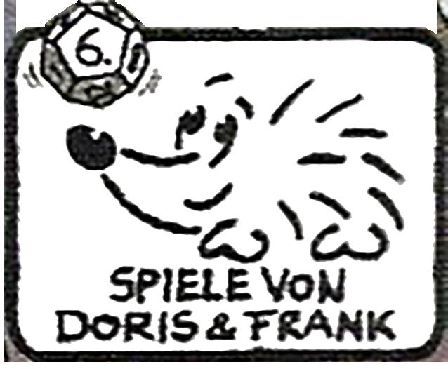 spiele von doris & frank logo