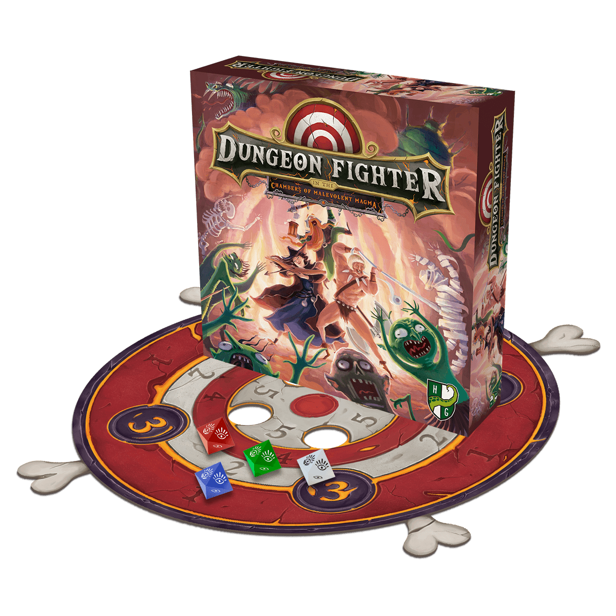 dungeon fighter vulkan box