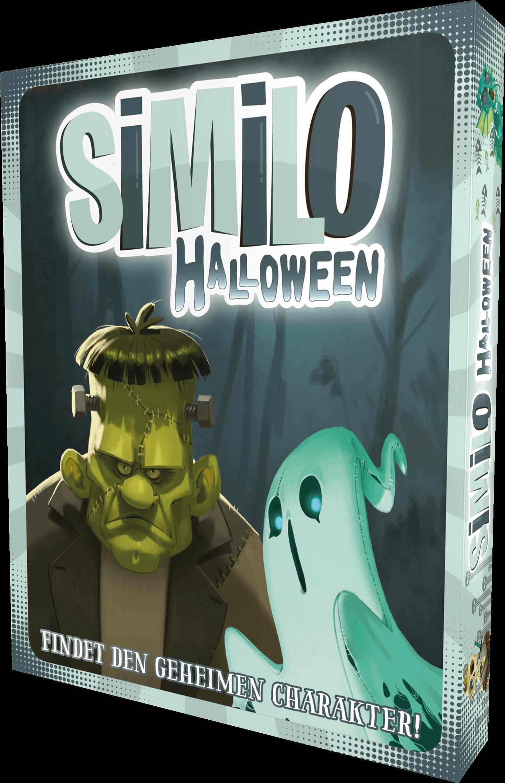 Das ist ein Bild von Similo: Halloween
